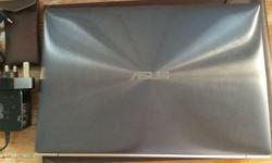 Asus Zenbook UX31 - $800 Processor Intel Core i5-2557M