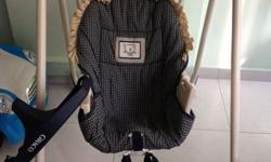 Used Baby Swing for Sale  Can be used as feeding chair