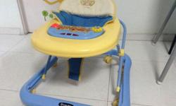 Hi I have this used baby walker to sell at $10.