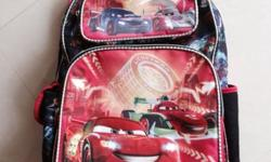 Children trolley bag Macqeen Interested sms me @
