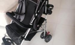 Offering a used stroller for $60 ONLY! Only 1.5 years