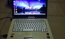Selling Used Fujitsu Laptop LH700 Processor: Intel Core