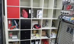 Used IKEA cabinet For sale ! Detachable   Selling at