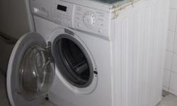 - Used LG Front Load Washer (6.5KG) Model No.