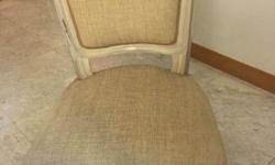 Used Neo Classical Dinning Wood Chair for Sale , total