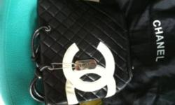 I am selling my pre love bag, is a non authentic Chanel