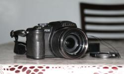 Selling used Panasonic Lumix DMC-FZ35 . In excellent