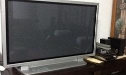 Used Panasonic TV for sale
