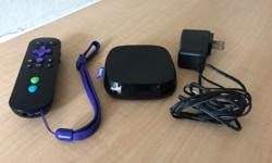 From the simple remote to the intuitive interface, Roku