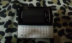 My friend want to sell off his sony ericsson xperia X10