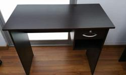 Used table for sale, length of table 90cm, 3 units