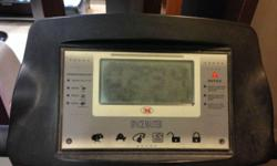 Used Threadmill in good working condition - motorized -