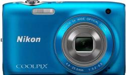 User Nikon CoolPix 3100 for sale Self collection at