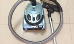 Vacuum cleaner is for sale. Item is very good