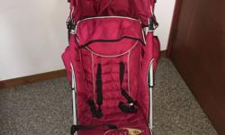 Meteor VeeBee stroller, great condition, clean and