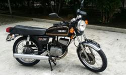 Very classy Yamaha RX-K 135 in great condition of