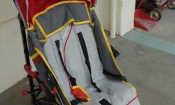 Very Good Condition Lucky Baby Pram / Stroller. Can be