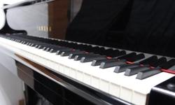 Looking for a grand piano for your child to prepare for