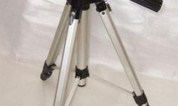 VeRy SoLiD VinTaGe M-Auto ProFFesional TriPod for