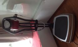 Vibration plate duo by BH fitness. Combo Dúo Designed