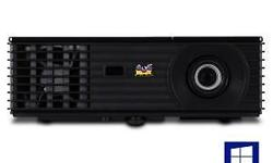 [Viewsonic](Special Promotion) Projector PJD7820HD Full