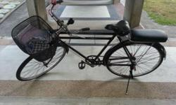 Antique 1970's bicycle for sale. Well kept . Brand-
