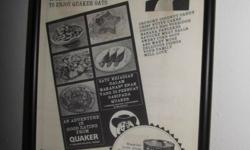 How about some Quaker Oats and 15 different methods to