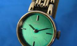 VINTAGE SEIKO LADIES WINDING WATCH  PRODUCT DETAILS