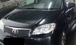 Corporate or Personal are welcome. Toyota Vios 1.5cc