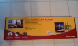 Brand New Wall Mount Tilting Bracket Universal