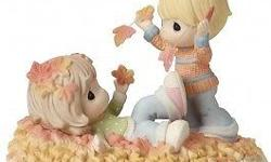 Looking for these Autumn Leaves Figurines; Kindly let