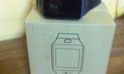 Hi I m sellin a android smart watch it can t link to my
