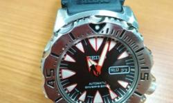 SEIKO Monster Diver's Collection 200M Automatic