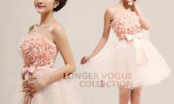 new arrival bridesmaids dresses available size S/M/L
