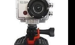 GOPRO WDV5000 5.0MP Full HD 1080P Waterproof Action