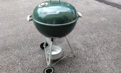 Very nice weber BBQ for sale, good condition, nice
