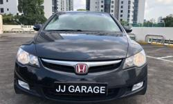 JJ GARAGE CAR RENTAL 351 Jurong East St 31 #01-79
