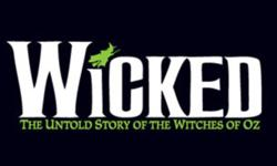 I'm looking for a pair of Wicked The Musical tickets