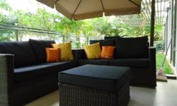 Reasonable priced Brand New Outdoor Furniture, New