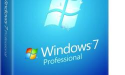 * 100% genuine Windows 7 Professional Product Key for