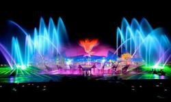 WINGS of TIME SHOW SENTOSA (Must book minimum 1 or