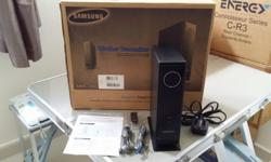 Samsung SWA-3000 Wireless Receiver Amplifier -