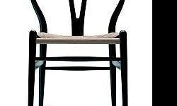Wishbone Chair Replica for Sale! Inspired by the