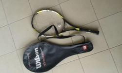 Good Condition Tennis Racket