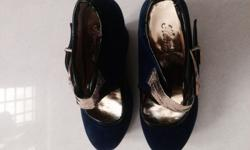 Hi clearing all my heels at great deal. Size 36 & 37