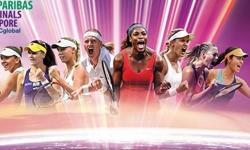 WTA Friday game 8 x Cat 2 tickets for sale