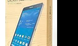 Buying Samsung Galaxy Tab Pro 8.4 LTE. Must be