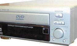 I'm looking for 2nd hand 'Shinco DVD-160' Protable DVD
