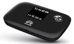 4 month old huawei 4g mifi. Still have more then 7 mth