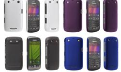 ACCESSORIES FOR BLACKBERRY 9360  CASE-MATE CASES ?